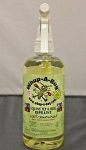 WhpABug fly spray